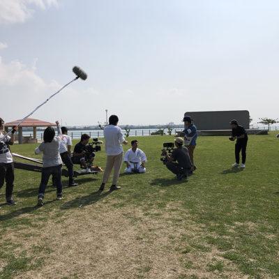 沖縄フィルムオフィス 現場体験セミナー