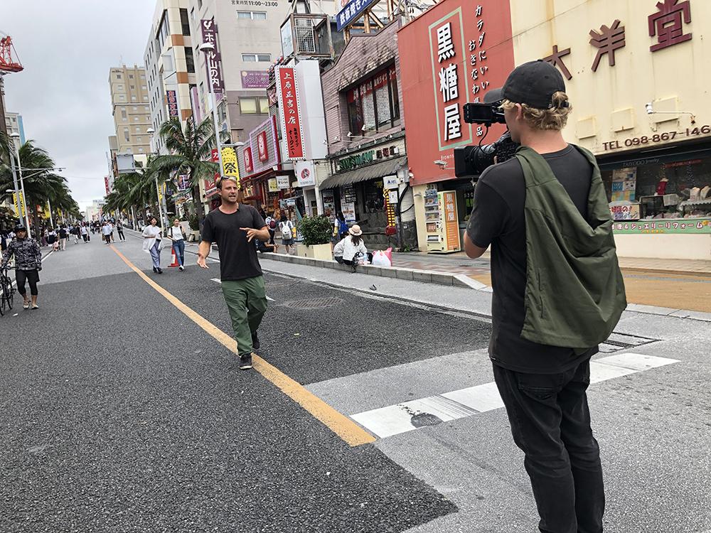 The Longevity Film Japan